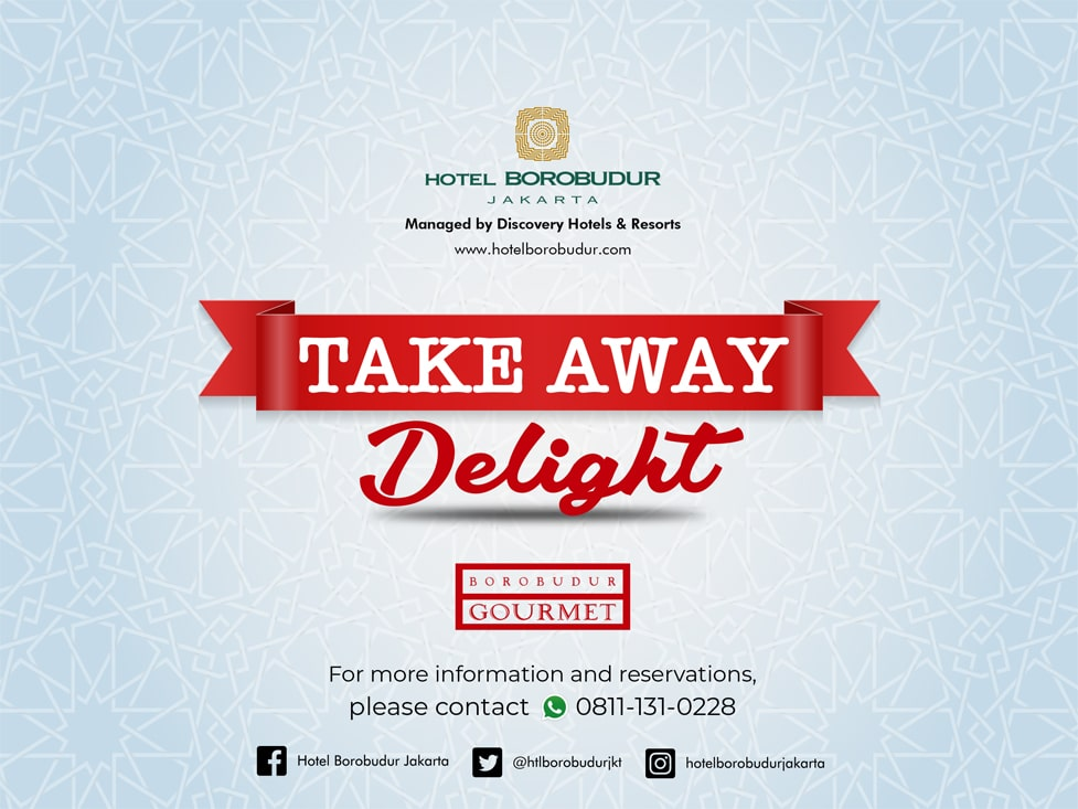Take Away Delights